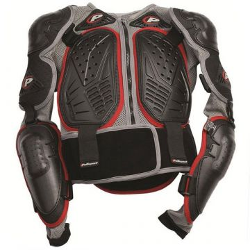 POLISPORT CHEST PROTECTOR INTERGAL