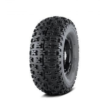 ITP Holeshole MXR6 - ATV Tire - 18x10-8 - (TL/2PR) - [ Rear ]