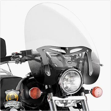 GIVI A41N SCREEN FOR HONDA VT SHADOW 750