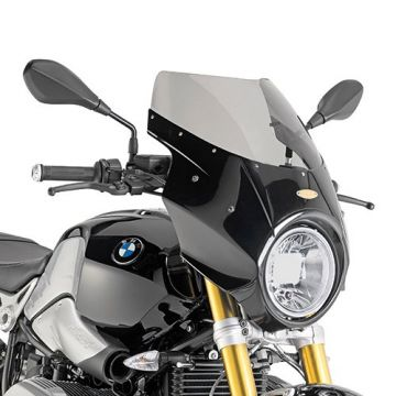 GIVI A5115A Specific Fitting Kit for BMW - R 1200 NINE T (14 > 19)
