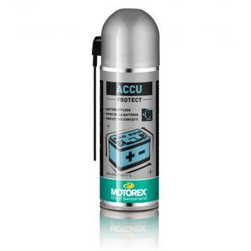 Motorex Accu Protect Spray 200ml