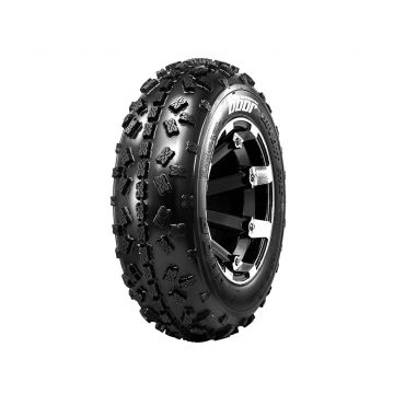 Obor Tires - The Advent MX - ATV Sport Tire - 20X6-10 [ Front ]