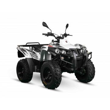 Access Motor Adventure 400 - 4x4