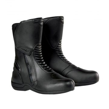Alpinestars Alpha Waterproof Boots - Black