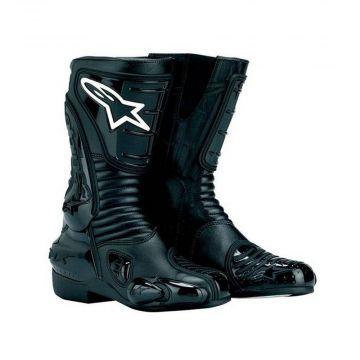 Alpinestars SMX 3 Boots - Black