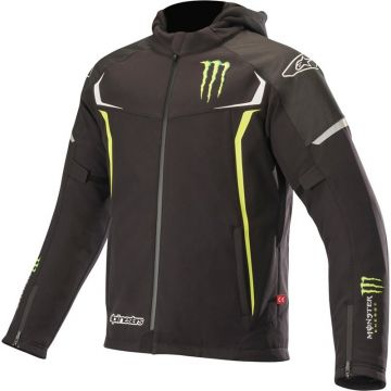Alpinestars Orion Techshell Drystar Jacket Green