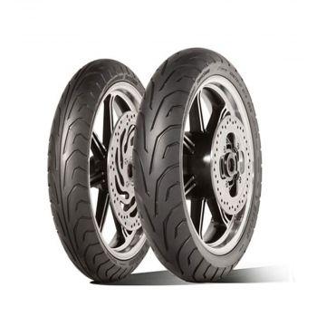 Dunlop Arrowmax Streetsmart TL-Rear