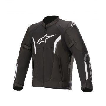 Alpinestars Ast V2 Air Jacket - Black / White