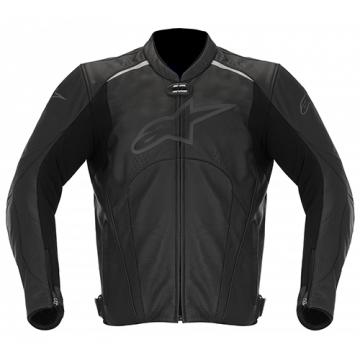 Avant Leather Jacket