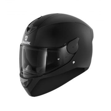 Shark D-Skwal 2 Helmet - Black Mat