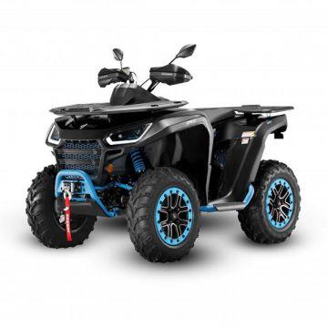Segway Snarler ATV6 S 2021 - Blue