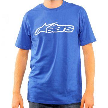 Alpinestars Blaze Basic TShirt - Blue