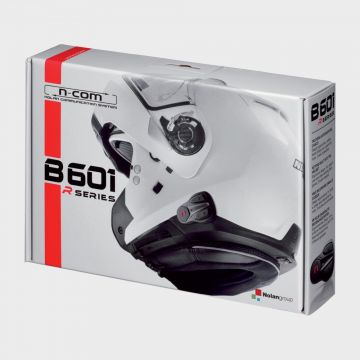 N-COM X-SERIES B601 R BLUETOOTH
