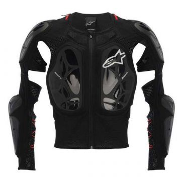 ALPINESTARS BIONIC TECH JKT FOR BNS - RED