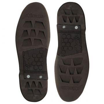 ALPINESTARS SOLES - BROWN TECH 8,7,6,5
