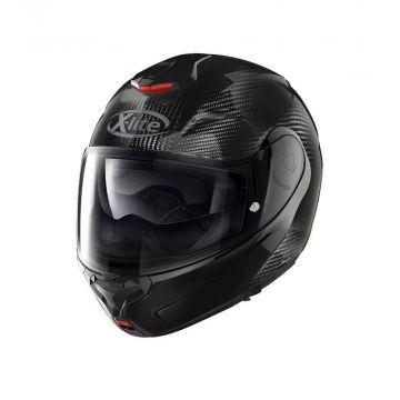 X-Lite X-1005 DYAD Ultra Carbon Flip-Up Helmet - Carbon