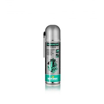 Carburetor Clean Spray - 500ML