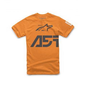 Alpinestars Compass Tee - Orange