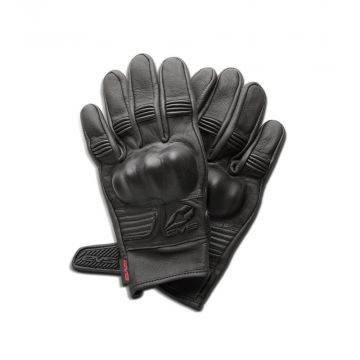 EVS Compton Street Glove - Black