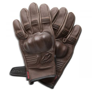 EVS COMPTON STREET GLOVE - BROWN