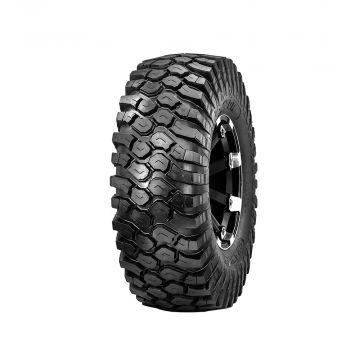 Obor Tires - P3057 Crawler - ATV-Sport Tire -   25X10-12  [ Rear ]
