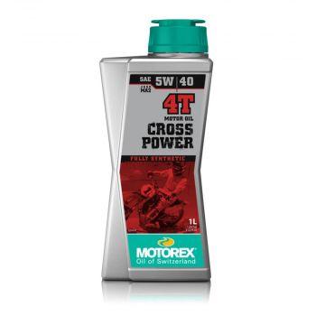 Motorex Cross Power 4T 5W40 1L