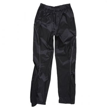 Revit Curve pants - Black