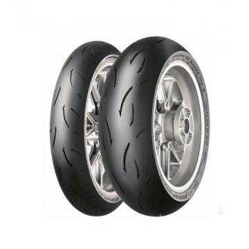 Dunlop SX GP Racer D212 - Front
