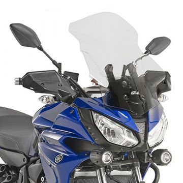 Givi D2130ST Specific Screen for Yamaha MT-07 Tracer (16 > 18)