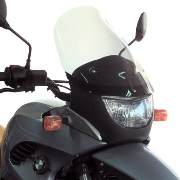 Givi D234S Smoke Screen for F650GS 2000-2003