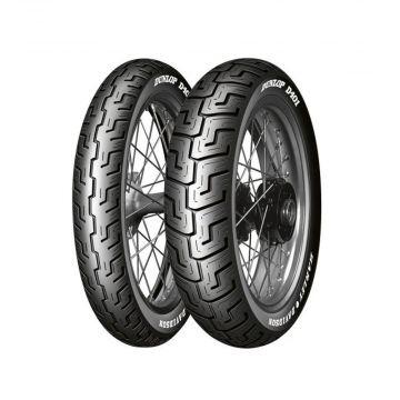 Dunlop D401 Harley TL-Front