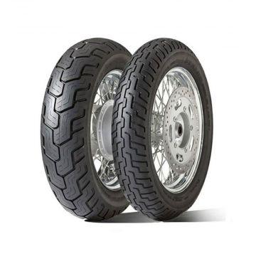Dunlop D404 TT-Rear