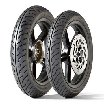 Dunlop D451(S)SCOOT BIG WHEELS-Rear