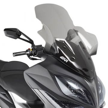 Givi D6104ST Specific Screen for Kymco Xciting 400i (13 > 17)