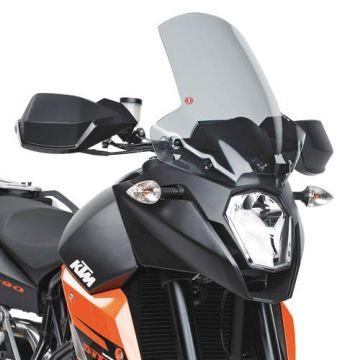 GIVI D750S SPECIFIC SCREEN FOR KTM 990 SMT 09