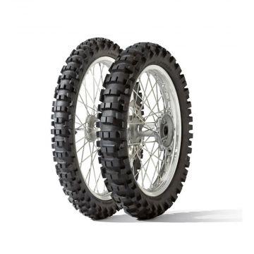 Dunlop D952 (Medium-Hard) TT-Front