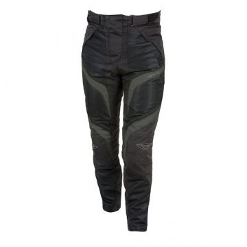 Prexport Desert Pants - Black
