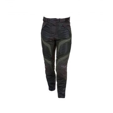 Prexport Desert Pants - Black