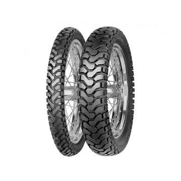 Mitas E07 Enduro Tire - Rear