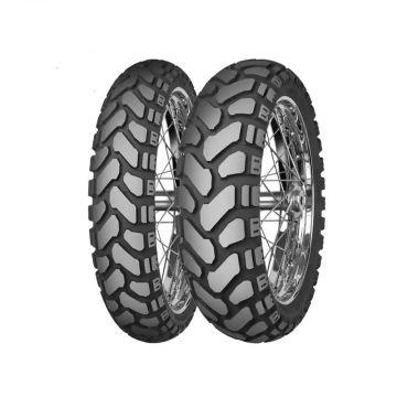 Mitas E07+ Enduro / Trail Tire - Rear
