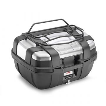 Givi E142B Small Top Luggage Rack For Trekker 52L Top Case
