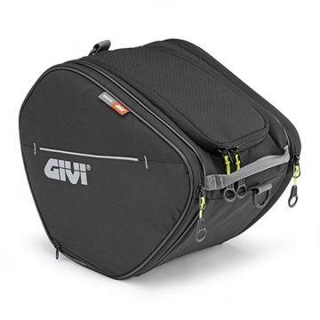 Givi EA105B Easy-T Range Scooter Tunnel Bag 15L Black