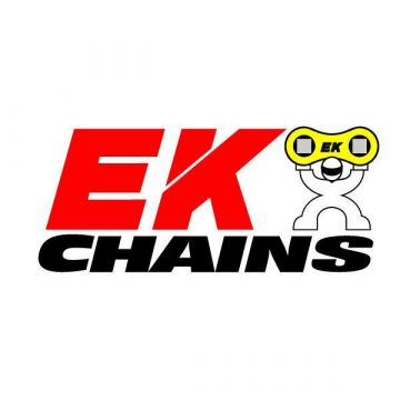 "EK O-Ring Chain ""530"" x 120 Link"