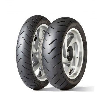 Dunlop ELITE 3 CUSTOM RADIAL-Rear