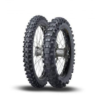 Dunlop Geomax EN91 - Enduro - Rear