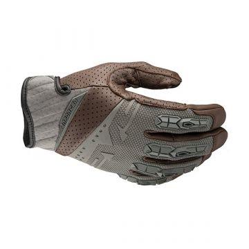 EVS Enforcer Street Glove - Grey