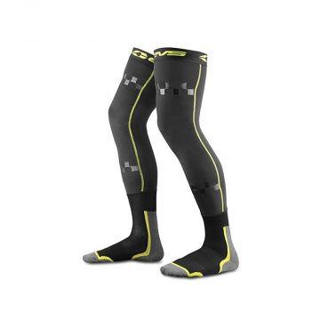 EVS TUG Fusion Sock - Yellow