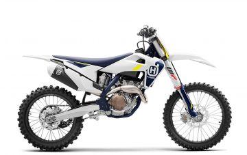 HUSQVARNA FC 250 2022