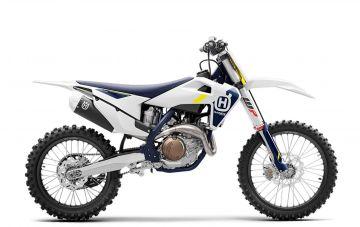 HUSQVARNA FC 450 2022