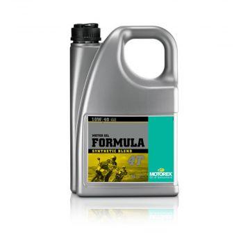 FORMULA 4T 10W/40 - 4L